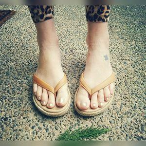 Shoes - Cutie, BARBARA BARBIERI, flip flops!!